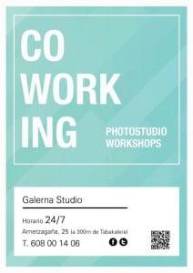Galerna Coworking Donostia