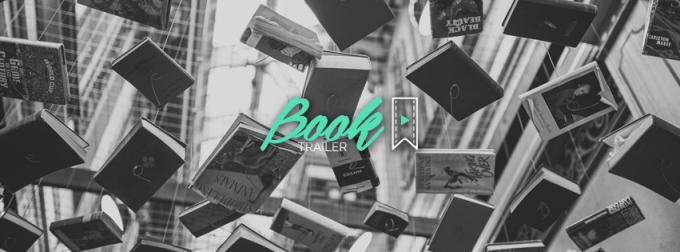 promociona tu libro con un Book Trailer