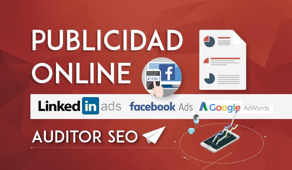 Empresa especialista en Publicidad Online Donostia