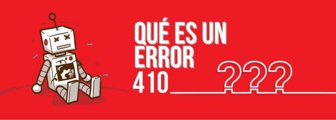 redireccion-410-solucion